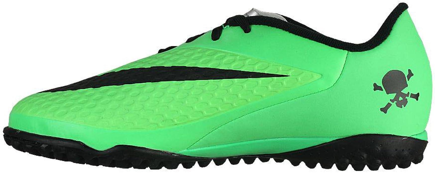 Nike Jr Hypervenom Phelon TF (Green