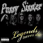 Legends Never Die [Explicit]
