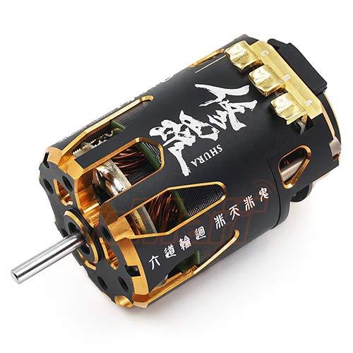 Onisiki SHURA 8.5T 4480KV Dual Sensor Port 540 Brushless Sensored Motor for 1/10 Drift #ONI6410 -