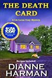 The Death Card (Liz Lucas Cozy Mystery)