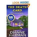 The Death Card (Liz Lucas Cozy Mystery)