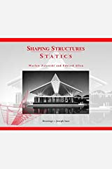 Shaping Structures: Statics (Simplified Design Guides) Hardcover