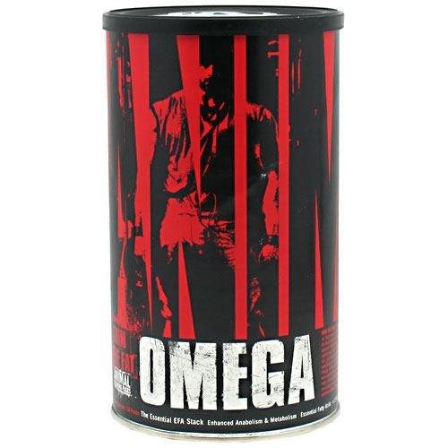 universal animal omega - 4