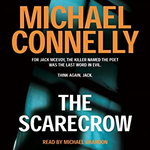 The Scarecrow Audiobook
