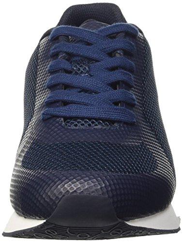 da Klein Jack Corsa Uomo Nvy Calvin Blu Jeans Bleu Scarpe wUTq4p4