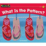 What Is the Pattern?, Anne Diorio, 1607190168