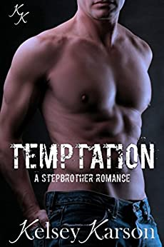 Temptation by [Karson, Kelsey]