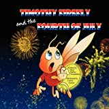 Timothy Firefly and the Fourth of July, Mary Parker Donaldson, 1612250491