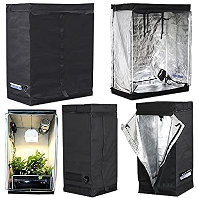World Pride Mylar Hydroponic Grow Tent Room Reflective for Indoor Plant Growing