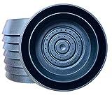 Best Bug Powders - Bed Bug Interceptors - 8 Pack, Black, Eco-Friendly Review