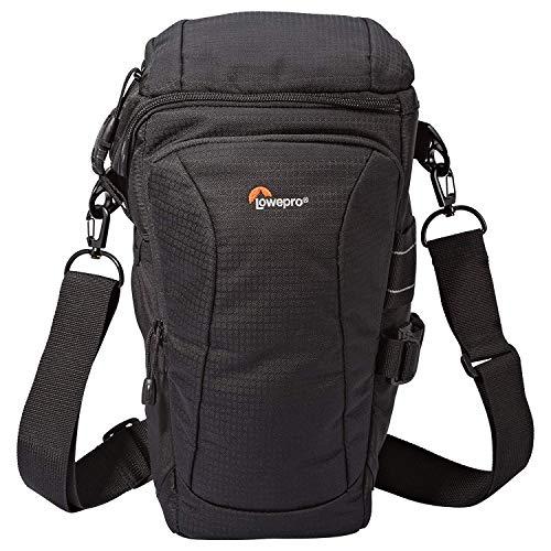 Lowepro - Toploader Pro 75 Aw Ii Bag - Black