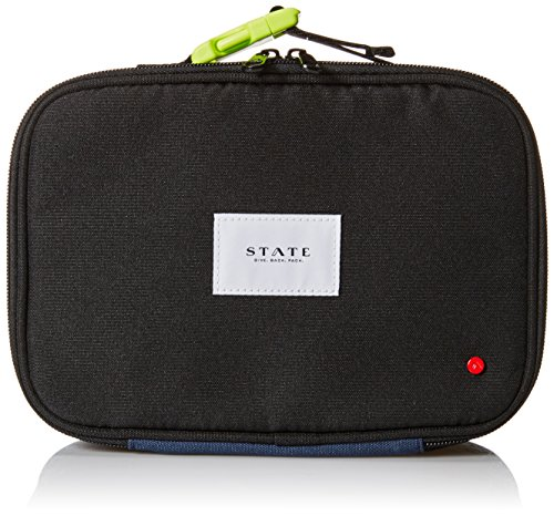 STATE Bags Rodgers Lunch Box Kid's School Backpack (Box Lunch State)