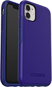 OtterBox SYMMETRY SERIES Case for iPhone 11 - SAPPHIRE SECRET (Cobalt Blue)