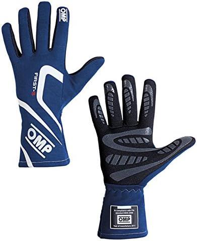 Omp Ompib 761e B Xs Erste S Handschuhe Blau Größe Xs Auto