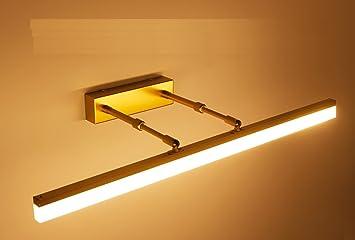 Moderne Lampen 70 : Europäische kreative moderne minimalistische badezimmer