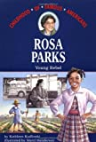 rosa parks childhood of famous americans
