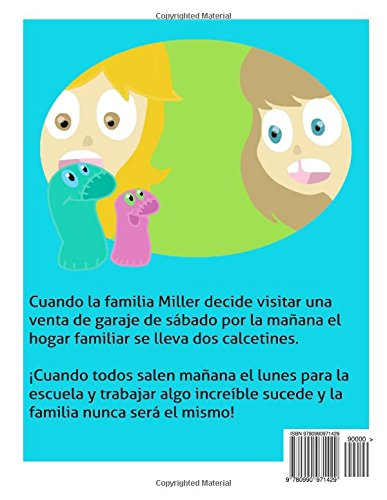 Footsie & Lunko encontrar una casa (Spanish Edition): Michael J. Kruger: 9780990971429: Amazon.com: Books