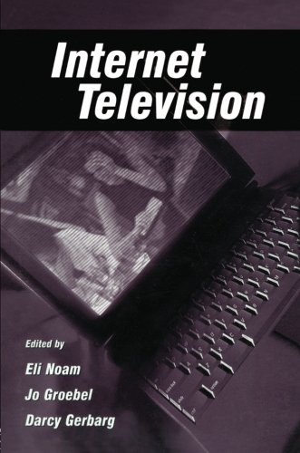 Internet Television (European Institute for the Media Series)