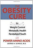 img - for The Obesity Cure book / textbook / text book