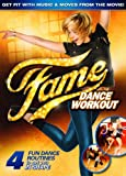 Best Lions Gate Dvd Workouts - Fame: Dance Workout Review