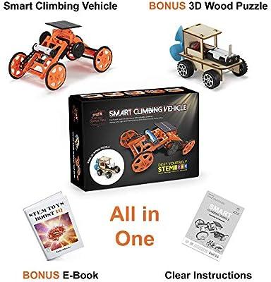 Toys & Games Solar Power Kits alpha-grp.co.jp Solar Powered ...