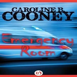 Emergency Room Audiobook