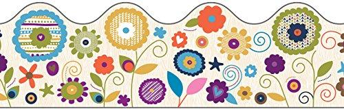 carson-dellosa-you-nique-flowers-scalloped-borders-108248