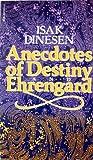 Anecdotes of Destiny, Isak Dinesen, 039474215X