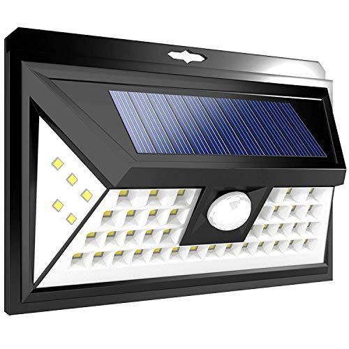 Solar Powered Led Anchor Light in US - 3