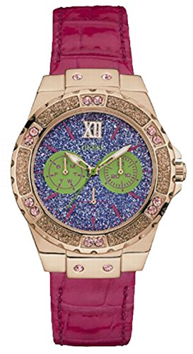 GUESS- LIMELIGHT Women's watches W0775L4