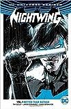 Nightwing TP Vol 1 Better Than Batman (Rebirth)