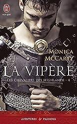 Les Chevaliers des Highlands - 4 : La vipère