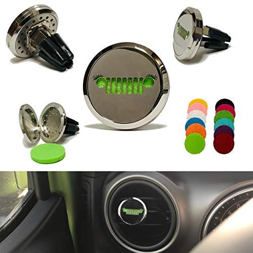 car air freshener jeep - 2