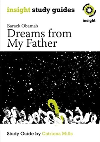 Book Dreams From My Father (Insight Study Guides)