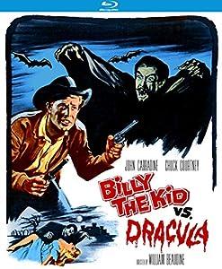 Billy the Kid vs. Dracula [Blu-ray] from KL Studio Classics