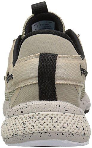 Sperry Top-sider Heren Sperry 7 Seas 3-oog Sneaker Taupe