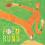 Poem Runs, Douglas Florian, 0547688385
