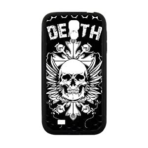 Death Hot Seller High Quality Case Cove For Samsung Galaxy S4