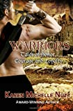 Warriors, Karen Michelle Nutt, 1493600931