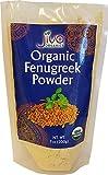 Organic Fenugreek Powder 7 Oz - Non Gmo Certified USDA Pure Organic Ground Methi Powder - By Jiva Organics