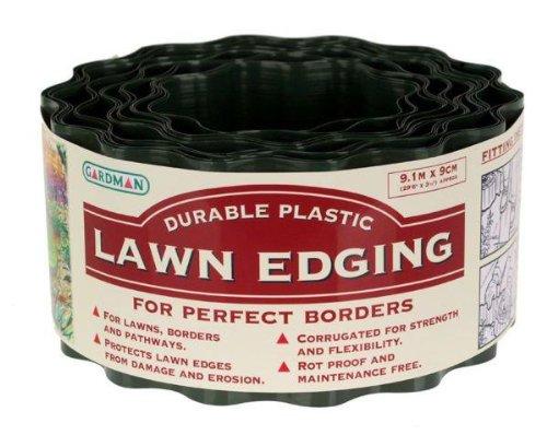 Gardman Lawn Edging Green