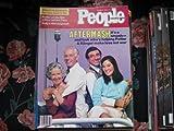 People Weekly (AFTERMASH ! .... Potter & Klinger , BRIGETTE BARDOT: Her Sad Bizarre Life, October 24 , 1983)