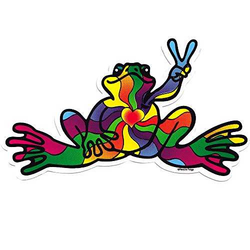 peace-frogs-heart-and-soul-frog-sticker-multicolored