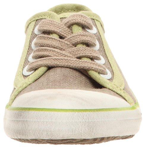 Kickers Primeros Pasos Niños-Niñas Beige - beige