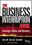 The Business Interruption Book: Cover...