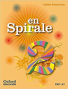 Descargar Torrents En Spirale 2. Cahier D'exercices + Grammaire Infantiles PDF