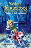 The Case of the Frozen Hearts, Emma Kennedy, 0142421405