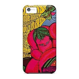 Iphone 5c Grateful Dead Pictures Mobile Hard Cover UOp1169Ugqd -LauraAdamicska