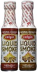 Bundle - 2 Items: Colgin Gourmet Liquid ...