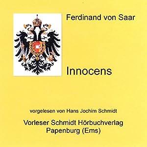 Innocens Hörbuch